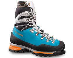 Mont Blanc Pro GTX WMN - 勃朗峰 专业版(女款)