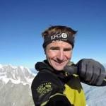 Ueli Steck访谈,关于61天完攀82座山峰!