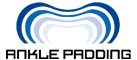 ANKLE PADDING logo