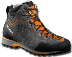 Ascent Pro GTX -攀登 专业版