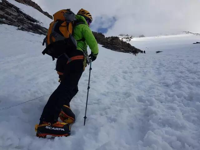 关于攀登 K2 乔戈里峰的五个重要信息
