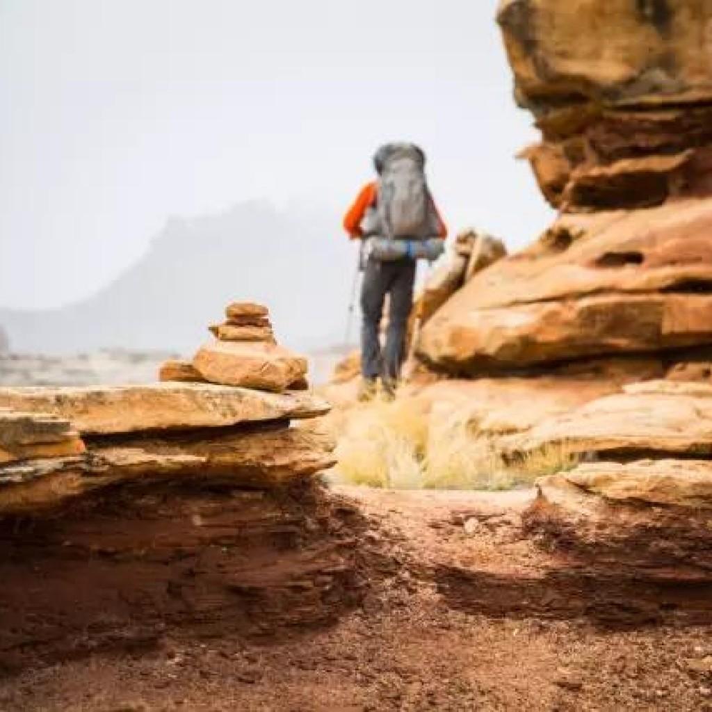 该如何开始一次背包旅行