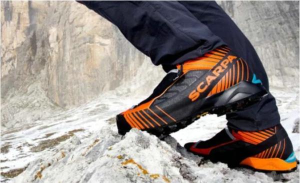 Ribelle Tech OD 叛逆 技术版 — 专为追寻速度与轻量化的登山者设计的新一代产品