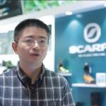 SCARPA中国-陈广宙先生
