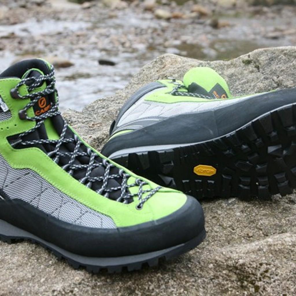 教你怎么选:SCARPA 2016新款重装徒步鞋盘点