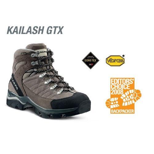 KAILASH GTX测评报告-1