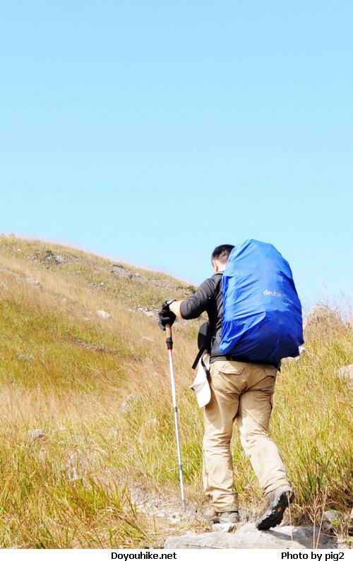 SCARPA Kailash Gtx徒步鞋评测报告11