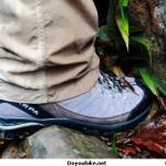SCARPA Kailash Gtx徒步鞋评测报告12