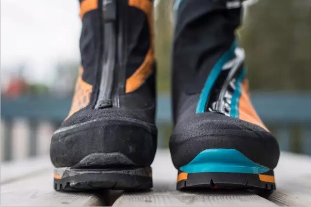 【开箱】 SCARPA 高海拔攀登靴幻影技术版-6 (2)