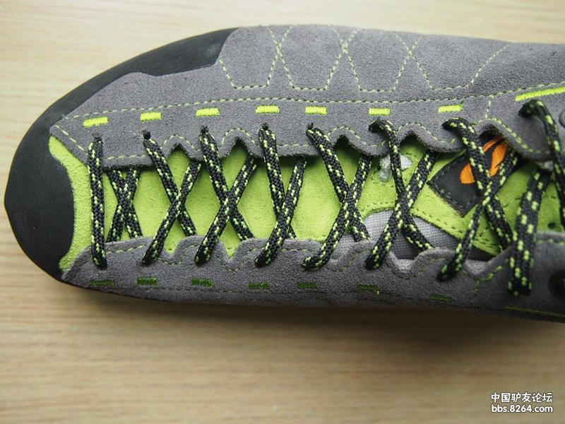 攀爬 徒步 城市 休闲都胜任的Scarpa接近鞋—— Vitamin-13