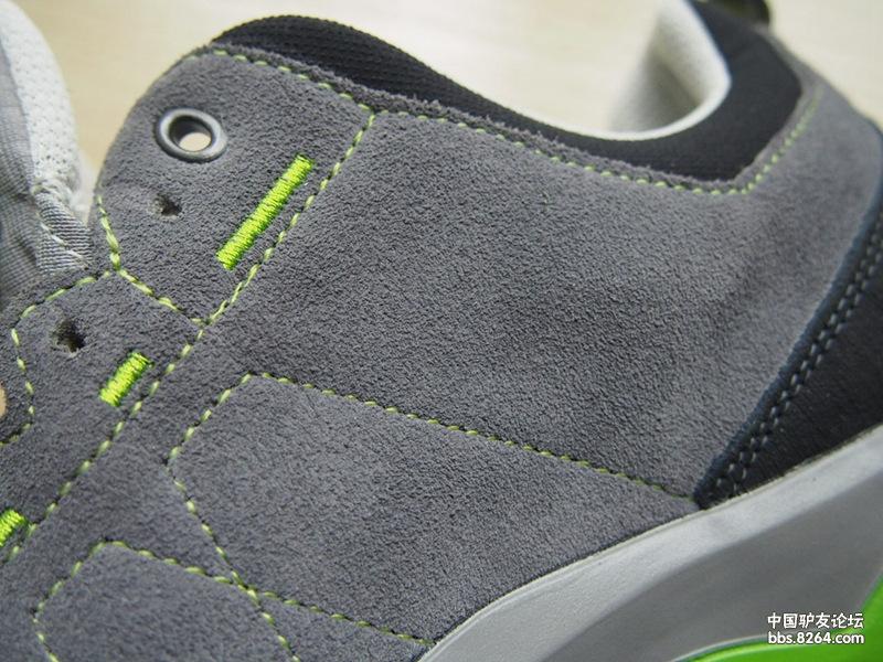 攀爬 徒步 城市 休闲都胜任的Scarpa接近鞋—— Vitamin-18
