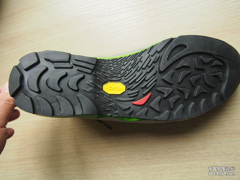 攀爬 徒步 城市 休闲都胜任的Scarpa接近鞋—— Vitamin-20