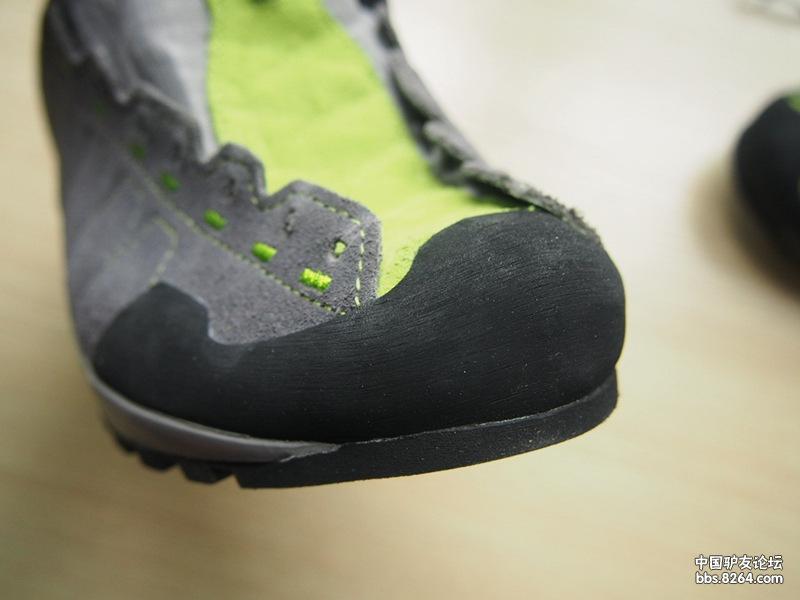 攀爬 徒步 城市 休闲都胜任的Scarpa接近鞋—— Vitamin-30