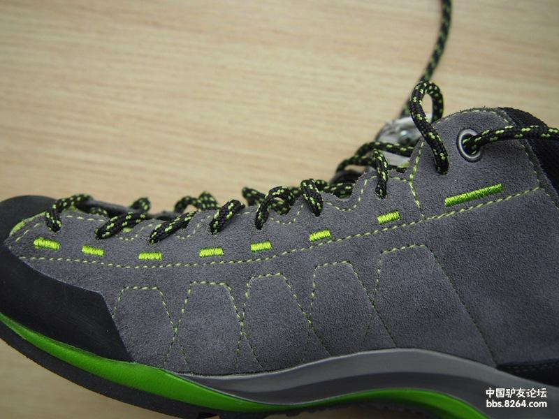 攀爬 徒步 城市 休闲都胜任的Scarpa接近鞋—— Vitamin-33