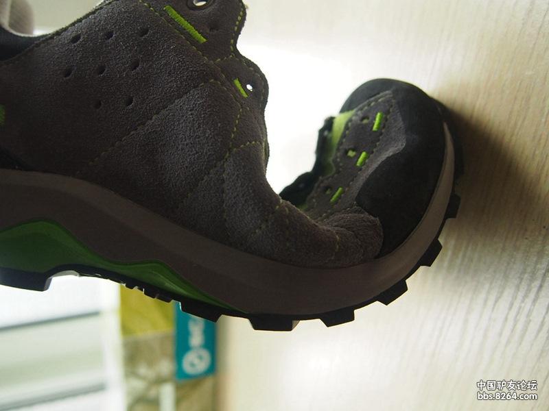 攀爬 徒步 城市 休闲都胜任的Scarpa接近鞋—— Vitamin-34
