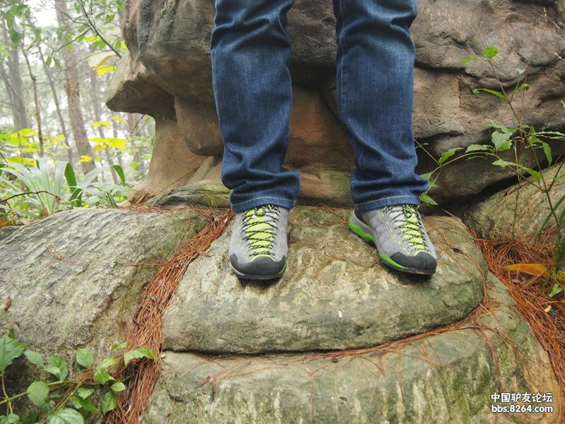 攀爬 徒步 城市 休闲都胜任的Scarpa接近鞋—— Vitamin-40