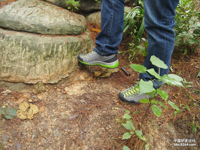 攀爬 徒步 城市 休闲都胜任的Scarpa接近鞋—— Vitamin-41