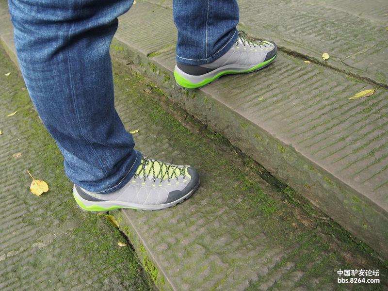 攀爬 徒步 城市 休闲都胜任的Scarpa接近鞋—— Vitamin-46