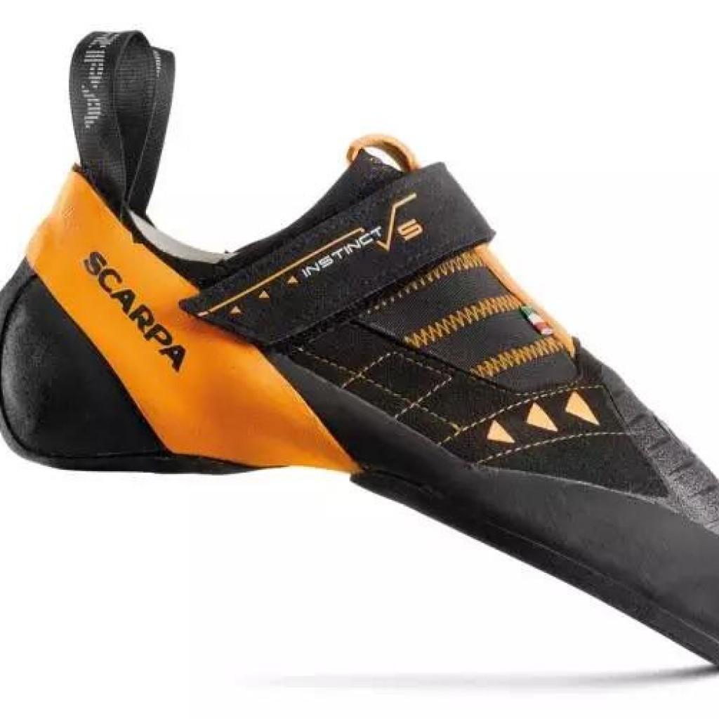 """""""性能""""与""""灵活性""""的糅合,SCARPA攀岩鞋系列"""