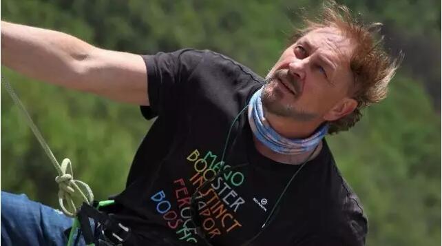 攀岩者的至高境界:自己打造攀岩鞋