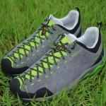穿得更轻只为走得更远——Scarpa Vitamin意大利顶级接近鞋测评(大帅出品)-1