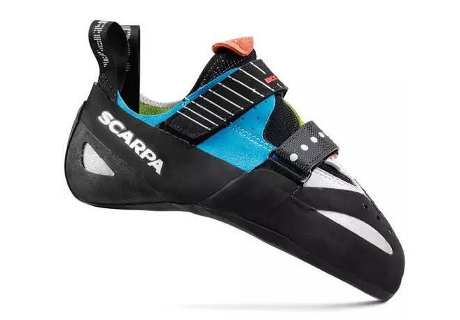 竞技抱石——Scarpa Boostic攀岩鞋测评-1