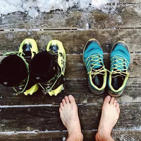 三个步骤开启今春越野跑之旅