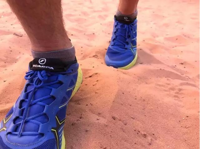 见证越野跑新势力 —— 国外跑步媒体 SPIN 评测-3