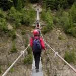 登绝岭览胜景,不可错过的Via Ferrata铁索攀登-12