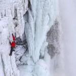 攀冰与攀岩的难度等级,回顾与展望 —— Will Gadd-2
