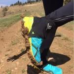 """越野跑鞋中的""""金色旋风""""—— SPIN 评测-2"""
