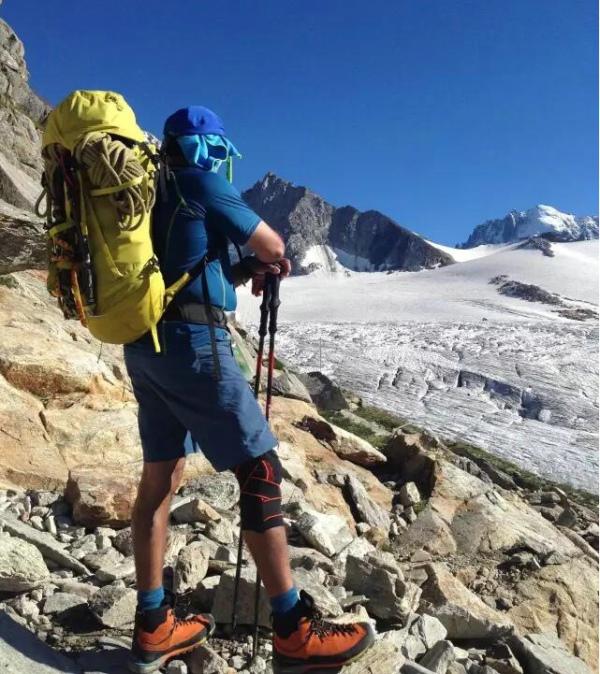 冬夏通用的多用途登山靴 —— 星座技术版 GTX 评测-1