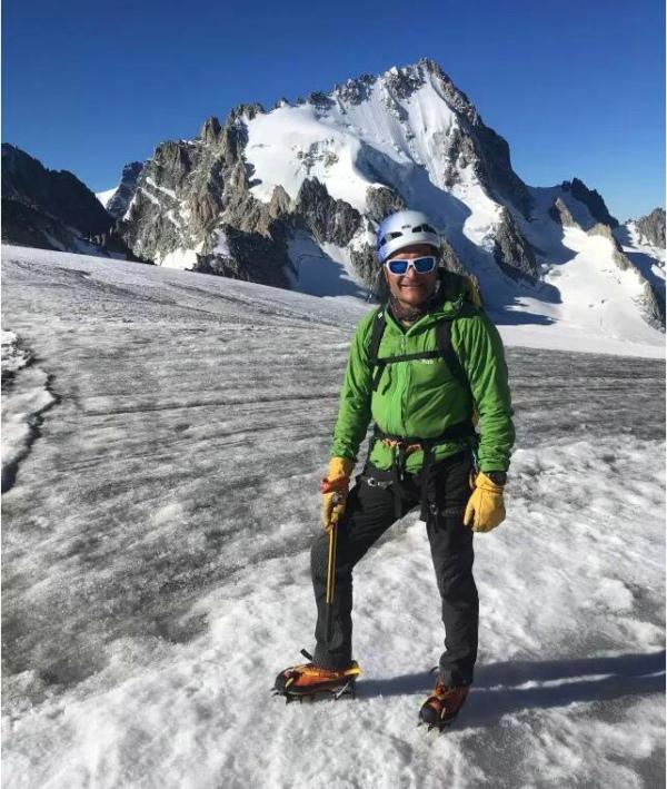 冬夏通用的多用途登山靴 —— 星座技术版 GTX 评测-4
