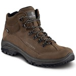 CYRUS MID GTX Brown-1