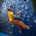 关于冬季攀岩训练的 Tips-1
