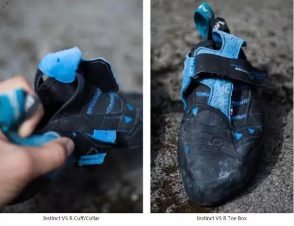 "SCARPA 攀岩鞋""本能""系列大检阅-7"