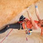 中国攀岩爱好者画像5