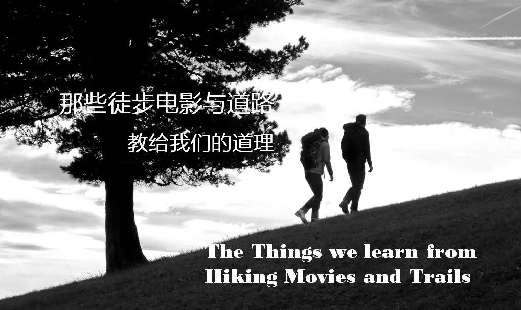 甚嚣之处,必留有荒野(二)那些优秀的户外题材电影-1