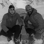 他们定格在了南迦帕尔巴特的冬季-1