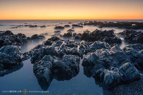 行摄新西兰 大自然的冰与火之歌13