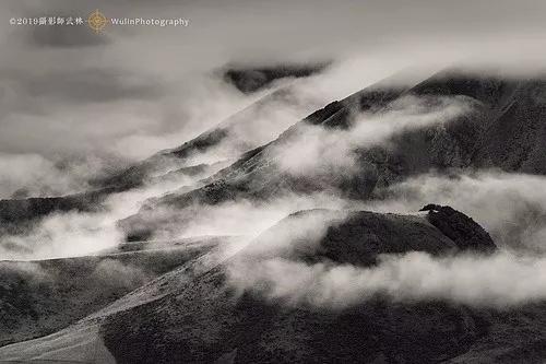 行摄新西兰 大自然的冰与火之歌15