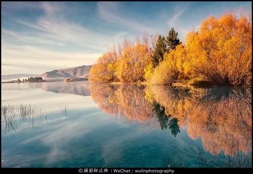 行摄新西兰 大自然的冰与火之歌23