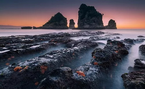 行摄新西兰 大自然的冰与火之歌26