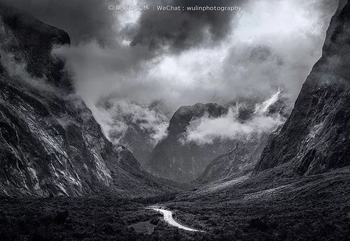 行摄新西兰 大自然的冰与火之歌27