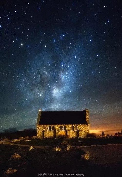 行摄新西兰 大自然的冰与火之歌28