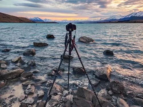 行摄新西兰 大自然的冰与火之歌3