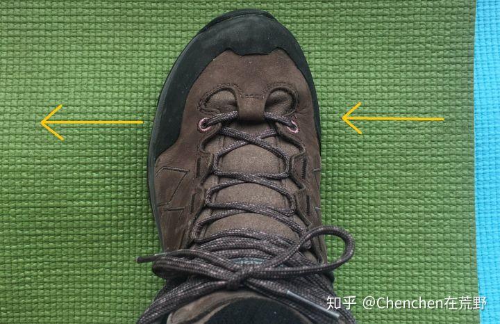【测评】Scarpa 莫林加强版防水登山鞋(女)-7