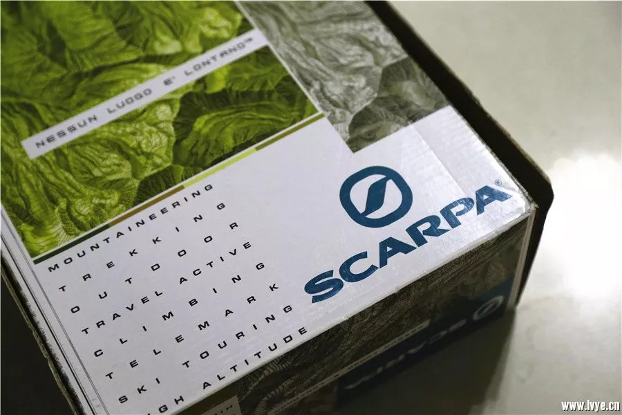克服各种困境的好鞋:Scarpa 假日GTX防水徒步鞋-1