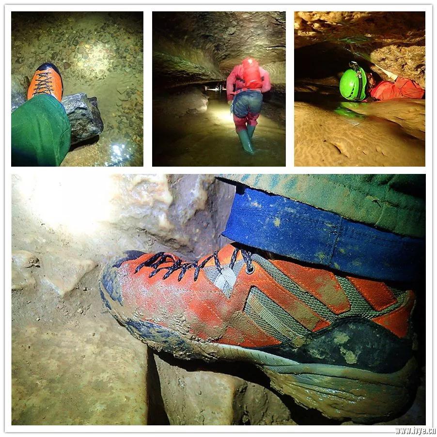 克服各种困境的好鞋:Scarpa 假日GTX防水徒步鞋-12