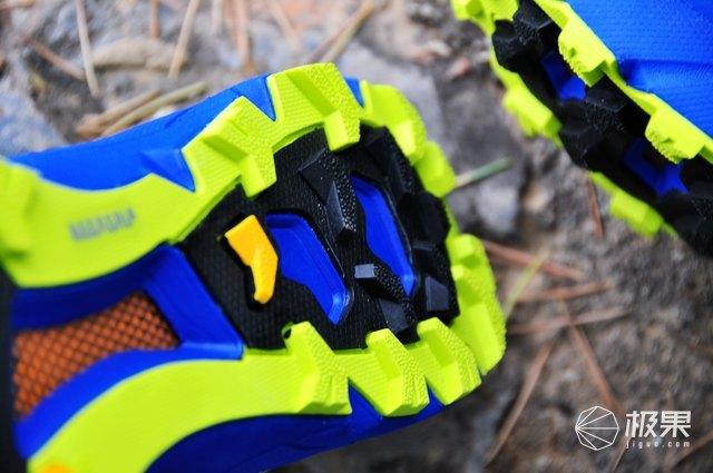 山林越野竞速之选,Scarpa Spin旋风越野鞋体验-10